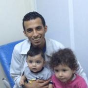 الدكتور احمد سامي اخصائي في طب عام