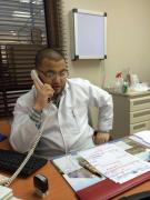 الدكتور محمد مصطفى حامد حسن