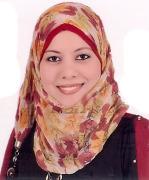 الدكتورة هبه طه عبد الودود