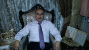الدكتور فيصل محمد القضاة