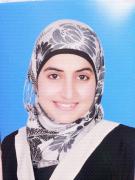 أخصائية تغذية ايمان محمد حسن الحشكي