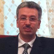 الدكتور عماد الدين بركات