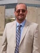 الدكتور احسان عيدان عبد الكريم السيمري