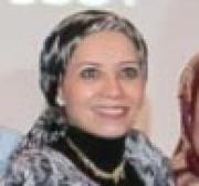 الدكتورة مروة ابو بكر احمد