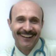 الدكتور عزالدين كم الماز