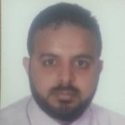الدكتور براء ابوشنار