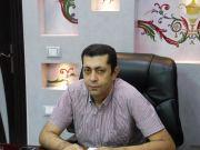 الدكتور احمد سعيد زهران
