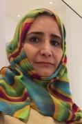 الدكتورة حنان الغامدي
