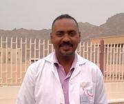 الدكتور متولي محمد