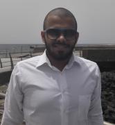 الدكتور عبدالله محمد جابر القاضي