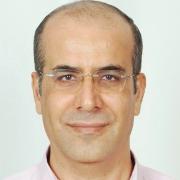 الدكتور محمد سقراط خضر