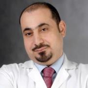 الدكتور بلال غزال