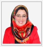 الدكتورة شيرين خيري