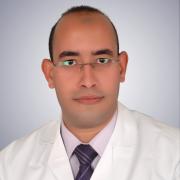 الصيدلاني أحمد جمال