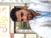 الصيدلاني احمد سامي رجب