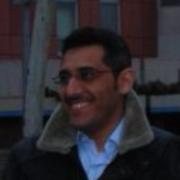 الدكتور ناصر الزهراني