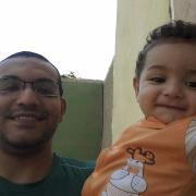 الدكتور الصيدلاني عبدالرحمن قناوي