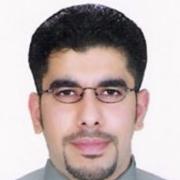 الدكتور محمد منقذ المحمد