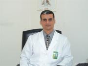 الدكتور وليد غباشي