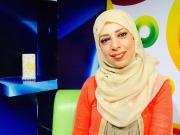 أخصائية تغذية ريم بسام فؤاد مبارك