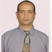 الدكتور خالد سيد محمد عبد الرحيم