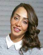 الدكتور رشا طلال فياض