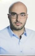 الدكتور نجم فاروق عزيز القسوس