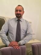 الدكتور ايهاب صفاءالدين المشايخي