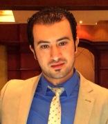 الدكتور اسلام زكريا الحسنين العجمي