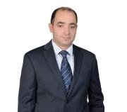 الدكتور اشرف اسماعيل يوسف