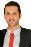 الدكتور احمد محمد عبد الرحمن السعيد