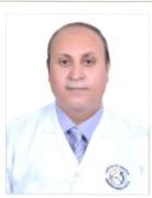 الدكتور محمد الديسي
