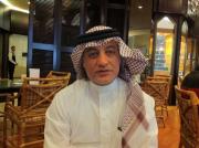 الدكتور وليد عبد الله ال معينا