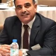 الدكتور موفق الحياري