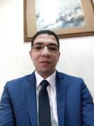 الدكتور ضياء الدين موسي (تارجت للكشف المبكر وعلاج الاورام)