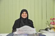 الدكتورة صفاء احمد محمد ربيع