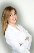 أخصائية تغذية هديل سعد