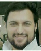 الدكتور مصطفى حمزه