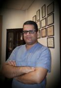 الدكتور علي صلاح الدين خويرة