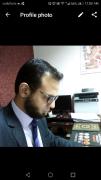 الدكتور هشام الوكيل