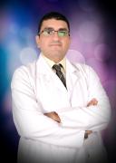 الدكتور أحمد شداد