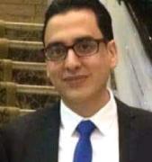 الدكتور محمد سليمان السيد