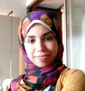 الدكتورة نوران ابراهيم عمارة
