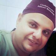الدكتور حميد سالم حميد أحمد