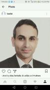 الدكتور محمد المليفي