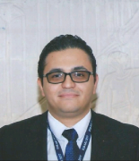 الدكتور احمد عبد الرحمن محمد عبد الحميد