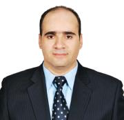 الدكتور إبراهيم خليفة