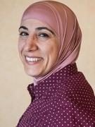 الدكتورة سماح احمد فهيم جبر