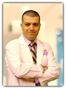 الدكتور فادي لحود