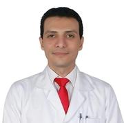 الدكتور احمد محمود الشريف